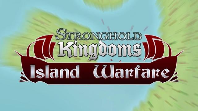 Island Warfare