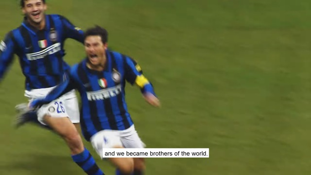 INTER x FIFA 21 | Win As One ft Javier Zanetti