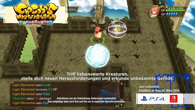 Final Fantasy Klassiker - Überblick