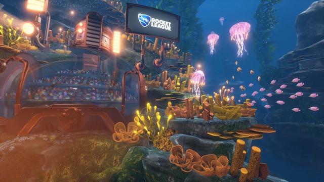 AquaDome Trailer