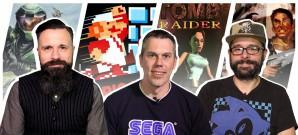 Meilensteine von Pong bis Tomb Raider