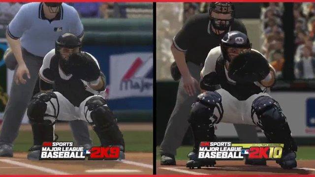 2K9 vs. 2K10-Trailer