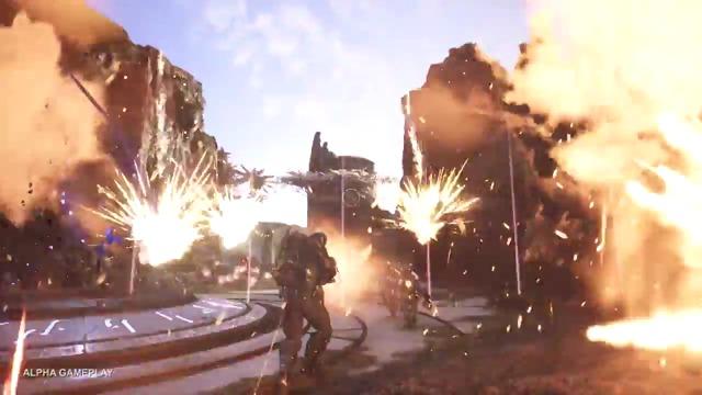 PlayStation Experience 2015: Spielszenen