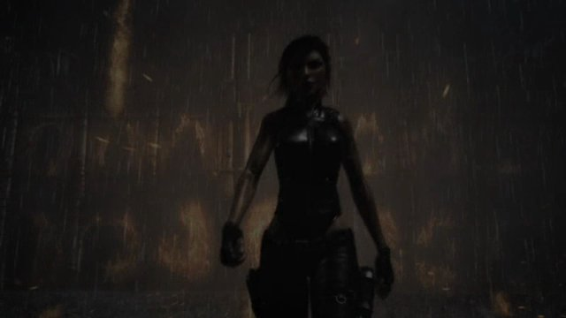 Lara's Shadow-Trailer