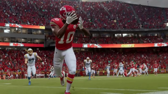 Feel Game Day | Official Next Gen Reveal Trailer