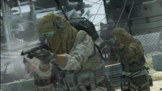 E3 Trailer 2011 (PK)