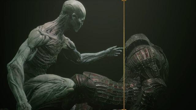 Enhanced Edition - Ankündigungs-Trailer (PS5, XBS)