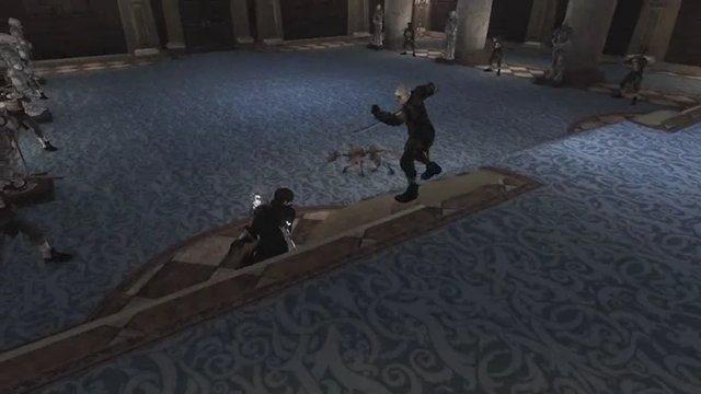 Traitors Keep-Trailer (DLC)