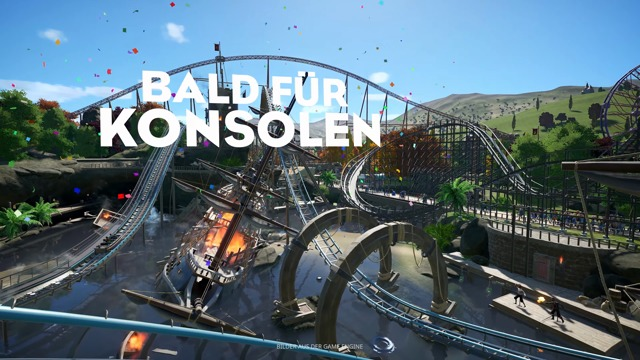 Console Edition | Announcement Trailer