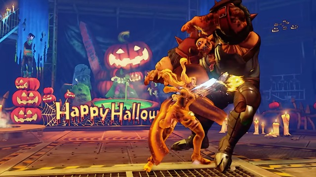 Halloween-Kostüme 2018 der Arcade-Edition