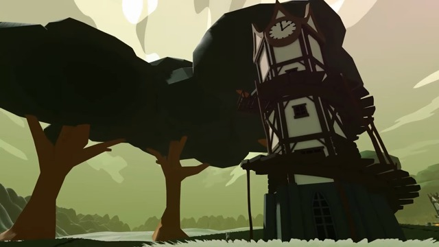 Early Access Trailer