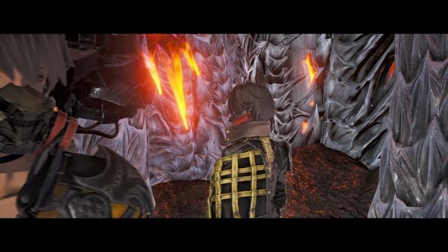 Hellfire Knight DLC