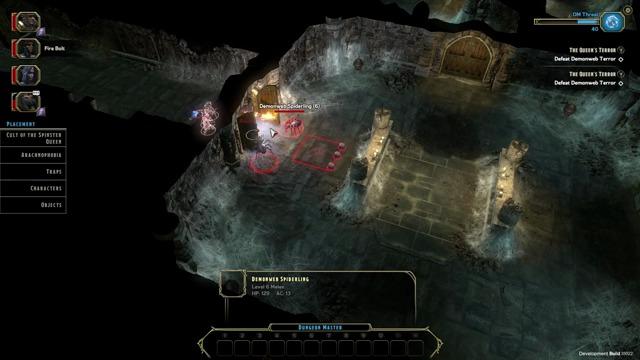 Campaign Creation - E3 Dungeon Run