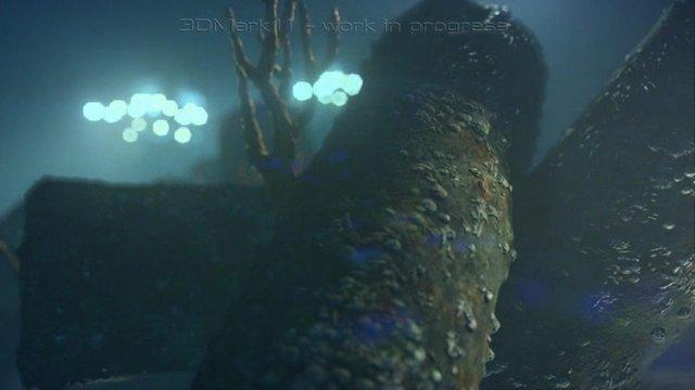 Deep Sea Tech-Demo