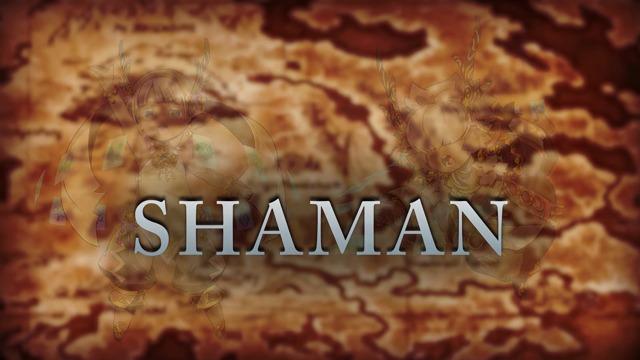 Shaman-Trailer