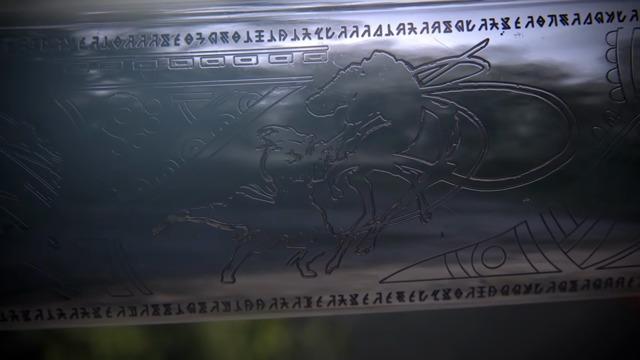 Supremacy (DLC) Prologue
