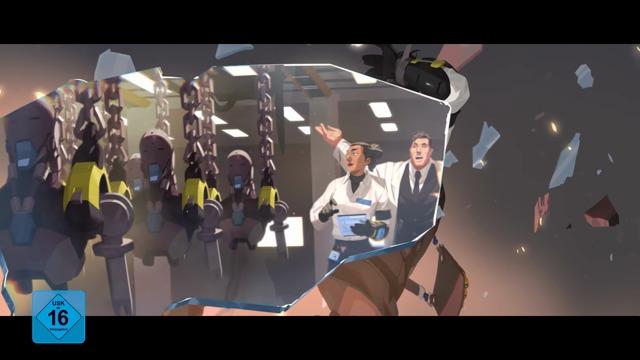 Hintergrundgeschichte: Echo