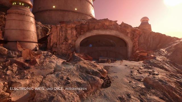 Outer Rim Trailer (DLC #1)