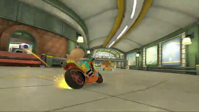 Marios Metro (DLC-Paket 2)