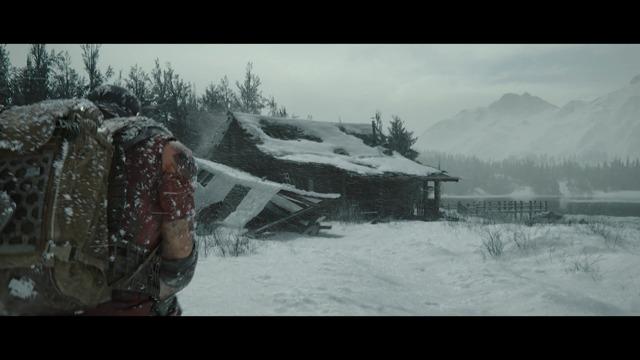 Ankündigung: Trailer (deutsch)