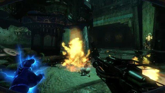 Protector Trials-Trailer (DLC)
