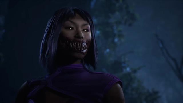 Ultimate | Kombat Pack 2 Official Reveal Trailer