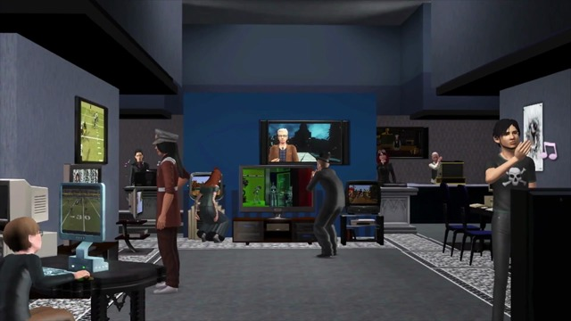 Midnight Hollow-DLC