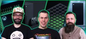 Jörg, Michael und Matthias sprechen über Microsofts Exklusivstrategie