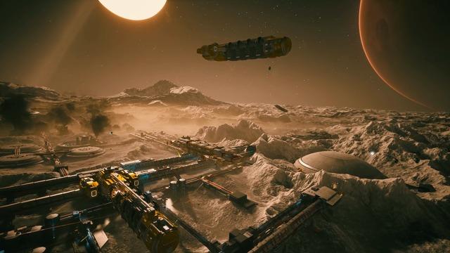Zharkov: Release Gameplay Trailer
