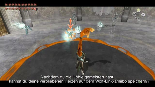HD: amiibo-Trailer