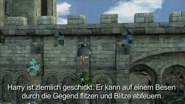 Charaktere (deutsch)