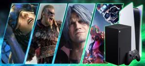 Multiplattform-Spiele zum Start für PS5 & XBS