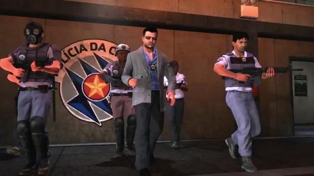 Lokale Gerechtigkeit (Local Justice) DLC