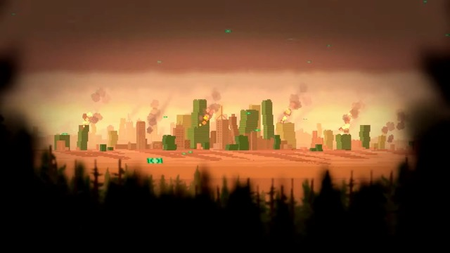 Gameplay & Story Trailer