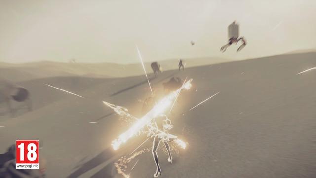 E3 2018: Become as Gods Edition (Xbox One)