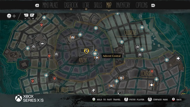 Xbox Series X|S Release Trailer