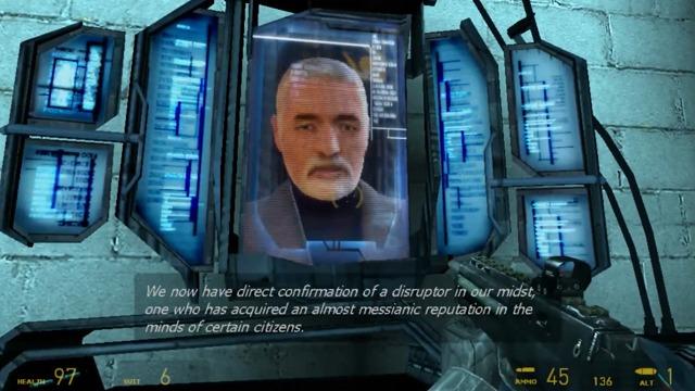Rückblick: Die Story von Half-Life