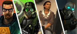 Von Black Mesa bis City 17 - was bisher in Half-Life geschah