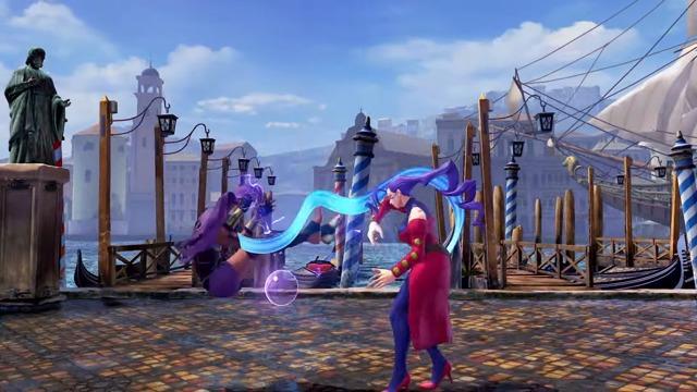 Champion Edition  Rose Gameplay Trailer