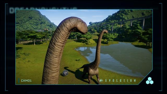 Cretaceous Dinosaur Pack Out Now