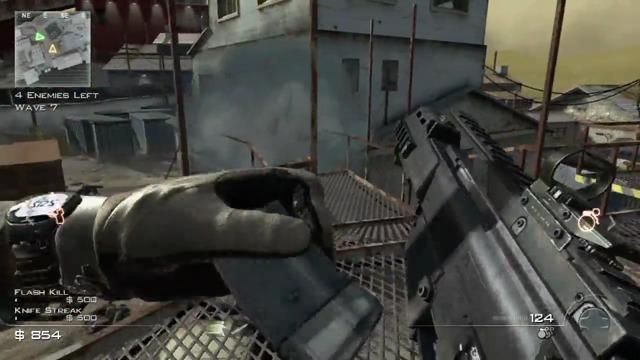 SpecOps Survival-Trailer