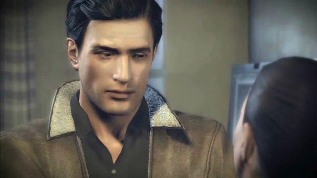 E3-Trailer 2010 - Made Man