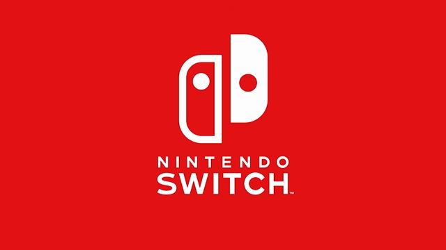 Nintendo Switch Trailer