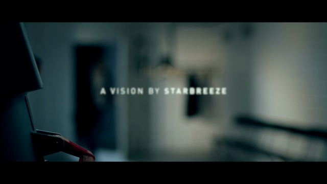 Visionary Teaser