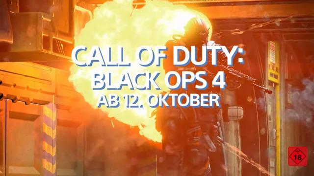 Diese Woche bei PlayStation - 08. Oktober 2018