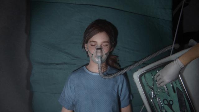 Abby Story Trailer (Spoiler)