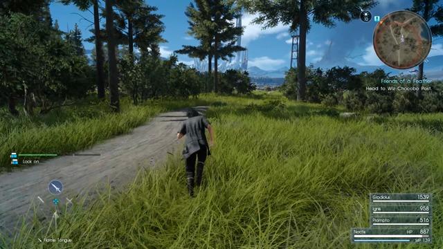 PC-Spielszenen-Trailer