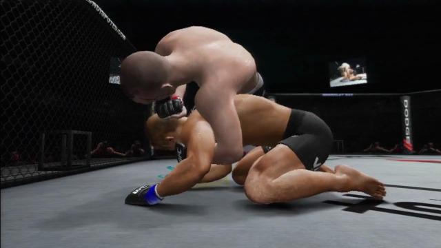 Fight of the Night DLC