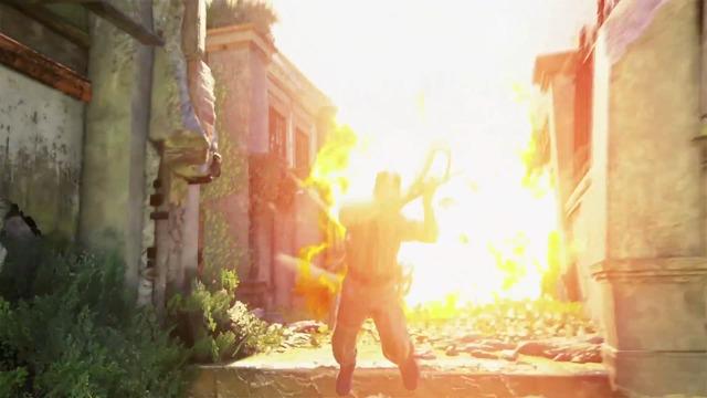 Verschollene Schätze (Multiplayer-DLC)