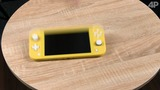 Nintendo Switch Lite: Video-Test